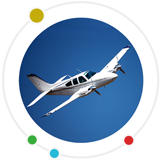 Ultralehká letadla