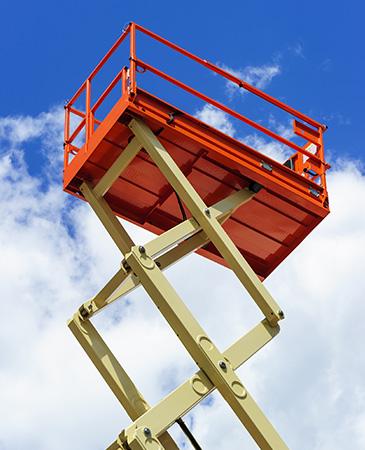 Plošinové a výtahové systémy