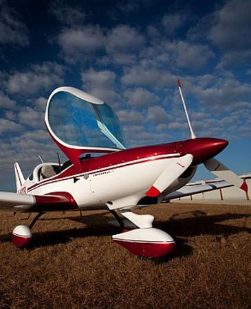 Ultraleichtflugzeuge