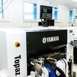 Zvýšení kapacity strojního osazování